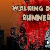 Bloody Zombie Runner