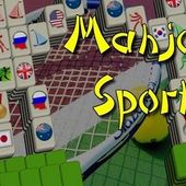 Mahjong Sports - Free