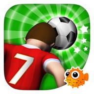 Soccer Headers