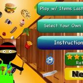 Ninja Kitchen Lite