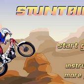 Stunt Bike Free