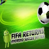 Android Soccer Hitter