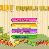 Fruit Marble Shoot