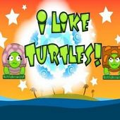 I Like Turtles Free