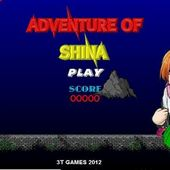 Adventure of Shina Lite