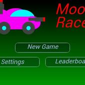 Moon Racer - 2D Retro Shooter