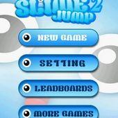 Slime Jump 2