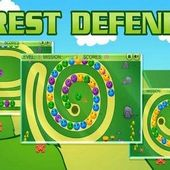 Forest Defense(Free)