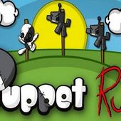 Puppet Rush Free