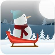 雪だるまの冒険
