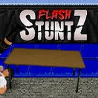 Flash StuntZ (Wrestling Game)