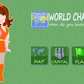 World Quiz Challenge