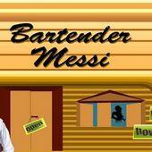 Bartender Messi