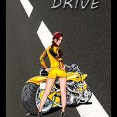 Moto Highway Drive