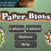 Reversi Paper Blobs Free