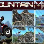 Mountain Moto - Racing Moto