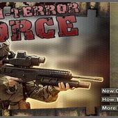 Anti-terror Force