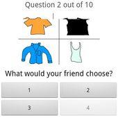 Friend Test