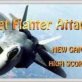 Jet Fighter Attack