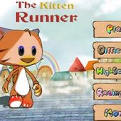 The Kitten Cat Runner