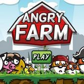 Angry Farm Free Game