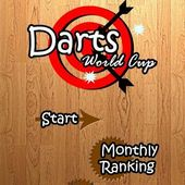 Darts WorldCup Free