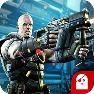 SHADOWGUN DeadZone: Online PvP Multiplayer Shooter