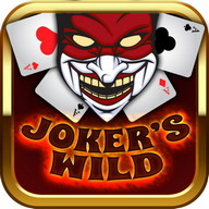 Jokers Wild Slot Machine HD