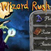 Wizard Rush