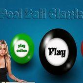 Pool Ball Classic