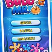 Bubble Puzzle (Mr.Bubble)