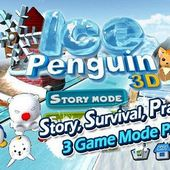 Ice Penguin 3D LITE