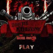 Zombie vs Cannon
