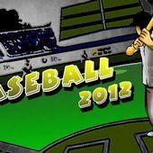 BaseBall 2012 9 innings Free