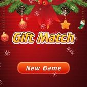 Christmas Gift Match