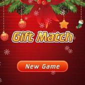 Christmas Gift Match