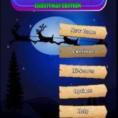 Christmas Jewel Gobbler