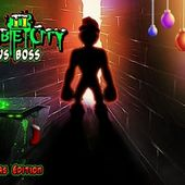 Zombie City2 -Xmas