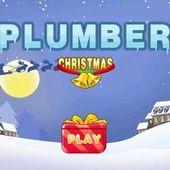 Plumber for Christmas v