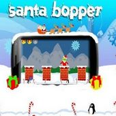 Christmas Game - Santa Bopper