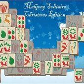 Mahjong Solitaire Christmas