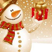 Christmas Pics IQ Game