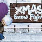 XMAS Snow Fight
