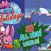 Bunny Shooter Christmas