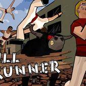 3D Bull Runner