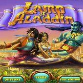 Lamp Aladdin