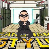Gangnam Style Game V 1.21