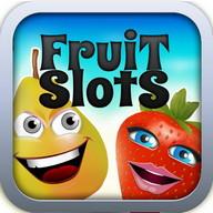 Fruit Cocktail Slots HD