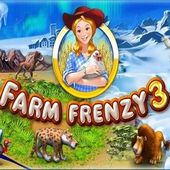 Farm Frenzy 3 (Playphone)