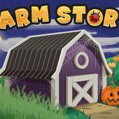 Farm Story - Halloween
